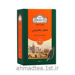 عکس چای سیاهچای معطر مخصوص