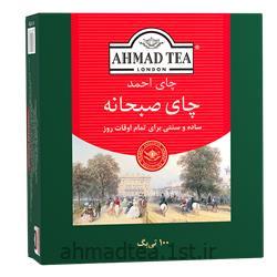 چای کیسه ای صبحانه انگلیسی