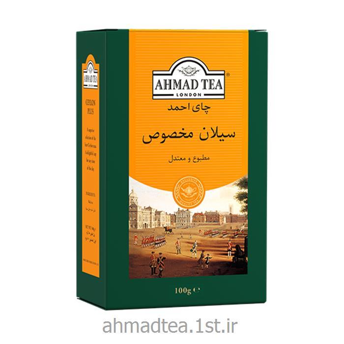 چای سیلان ساده 100 گرمی