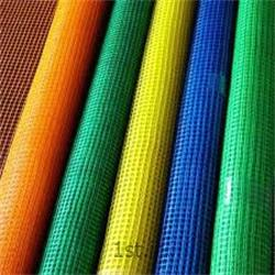 عکس مش (توری) فایبرگلاستوری فایبرگلاس 45 گرمی عرض 1 متر