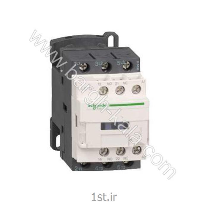 عکس کنتاکتور برق ( کلید خودکار قطع و وصل )کنتاکتور اشنایدر Schneider 9A