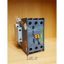 عکس کنتاکتور برق ( کلید خودکار قطع و وصل )کنتاکتور 22KW هیوندای