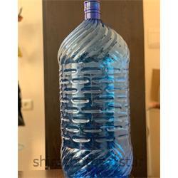 بطری 19 لیتری دهنه 55