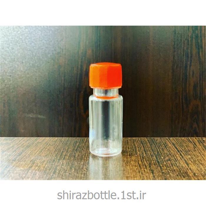بطری 10 سی سی دهانه 18