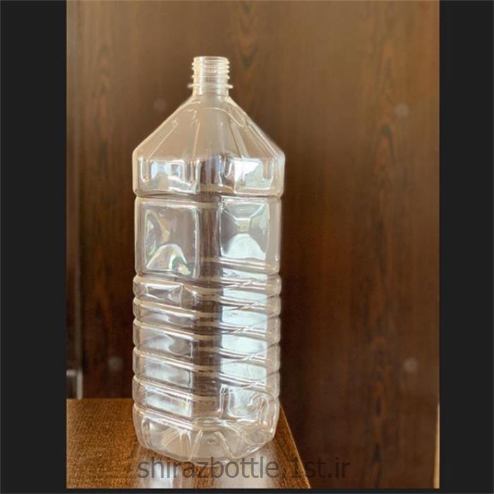 بطری 2 لیتری چهارگوش