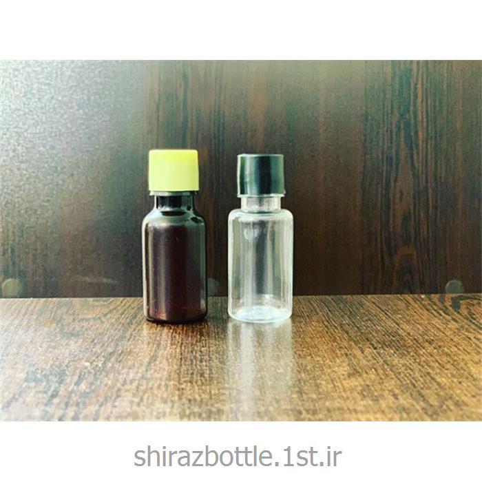 بطری 20 سی سی دهانه 18