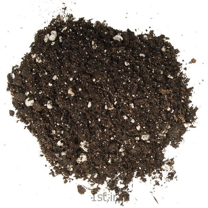 خاک و کود آماده کاشت گیلدا بسته 11 لیتری