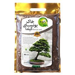 خاک بونسای گیلدا بسته 2 لیتری