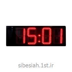 عکس ابزار اندازه گیری دما و حرارترطوبت سنج دیجیتال ال ای دی Led digital hygrometer