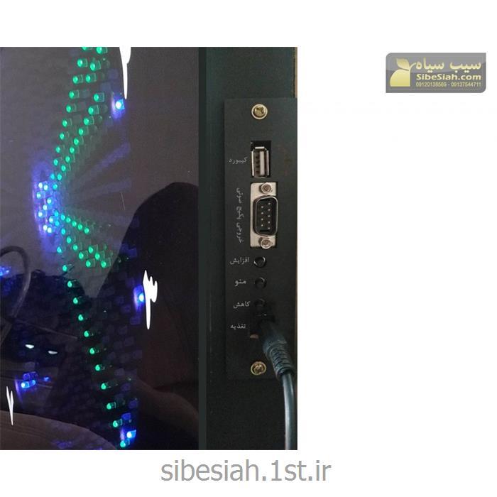 ساعت دیواری ال ای دی Digital clock Wall<