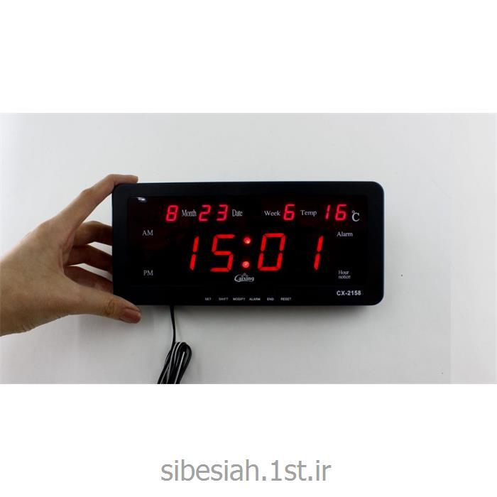 تایمر دیجیتال روزشمار ال ای دی (LED)