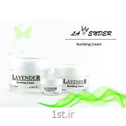 کرم بی حسی و ژل بی حسی قوی لاوندر Lavender