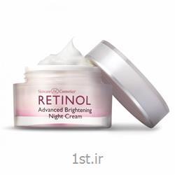 کرم شب رتینول امریکا retinol
