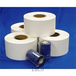 عکس برچسب بسته بندیانواع برچسب پلاستیکی ضد آب
