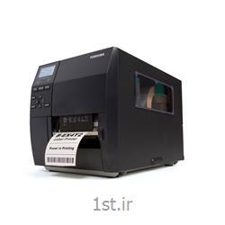 عکس چاپگر (پرینتر)چاپگر برچسب صنعتی مدل Toshiba B-EX4T