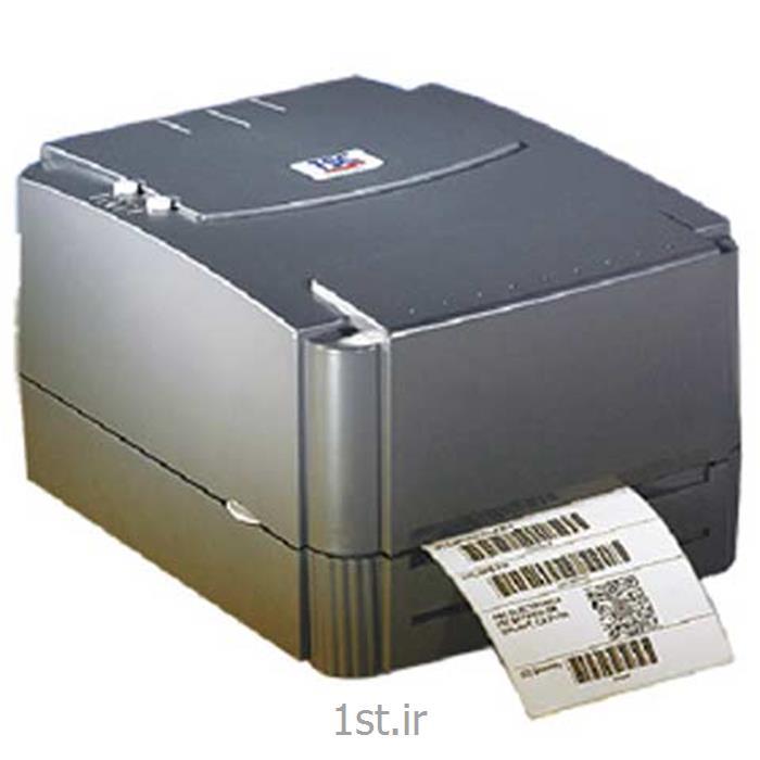 عکس لیبل زنبارکد پرینتر تی اس سی مدل Tsc Barcod Printer TSC 244 Plus