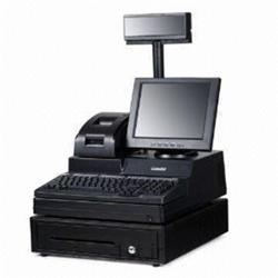 سیستم پوز فروشگاهی مدل EZ-45