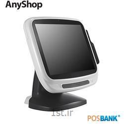 پوز فروشگاهی لمسی بانک انیشاپ anyshop 2332