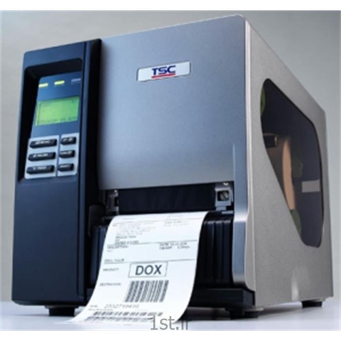چاپگر بارکد و لیبل صنعتی TSC-2410M
