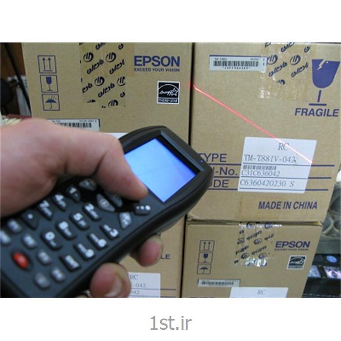 عکس سایر تجهیزات فروشگاه و سوپر مارکتدستگاه جمع آوری اطلاعات اکسیم pdt 8223
