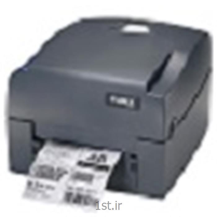 عکس لیبل زنچاپگر بارکد و لیبل مدل GODEX - 500