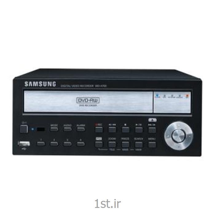 دستگاه دی وی ار 4 کانال سامسونگ SRD-470D