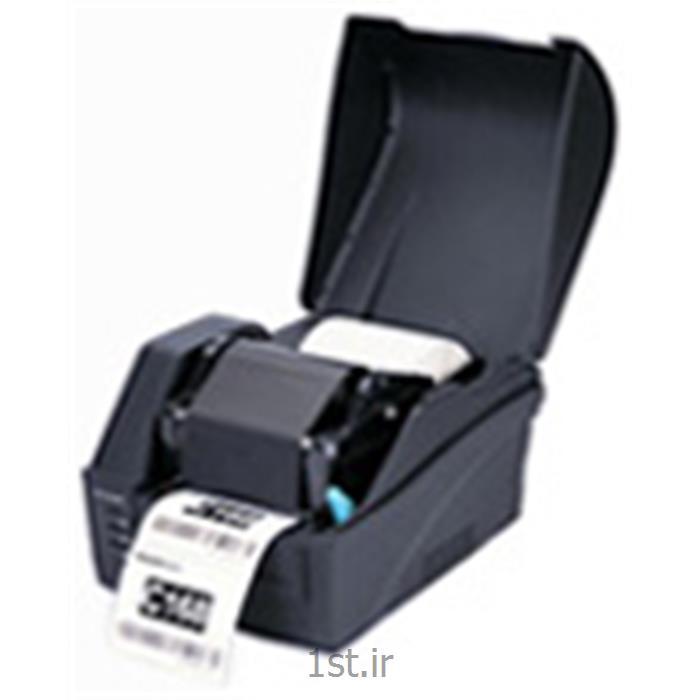 عکس لیبل زنبارکد پرینتر پوزتک مدل 300DPI C168