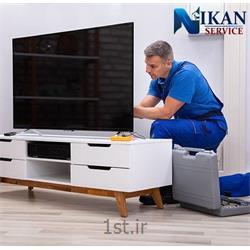 تعمیرات تلویزیون LED
