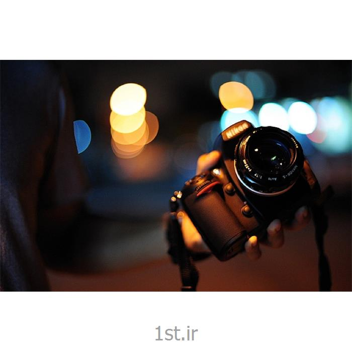 عکس آموزش و تربیتدوره عکاسی سینما