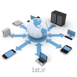 طراحی و پیاده سازی شبکه های کامپیوتری