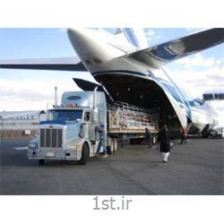 عکس حمل و نقل خاصخدمات فورواردری هوایی
