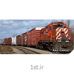 حمل و نقل بین المللی کانتینری