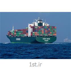 عکس حمل و نقل خاصخدمات فورواردری دریایی