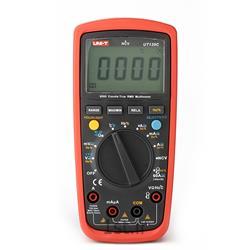 عکس سایر تجهیزات اندازه گیری جریانمولتی متر دیجیتال TRMS UT 139C