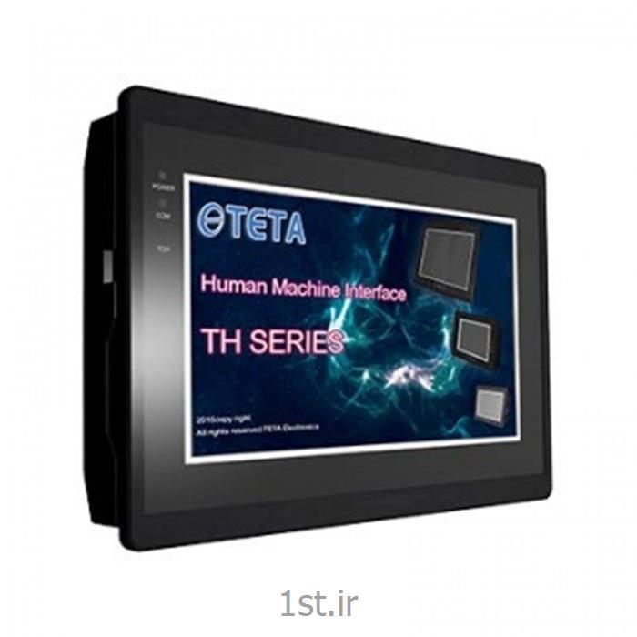 عکس نمایشگر LCDرابط HMI تتا TETA) 4.3) اینچی