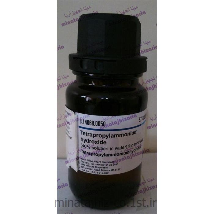 عکس سایر مواد شیمیاییتترا پروپیل آمونیوم هیدروکسید