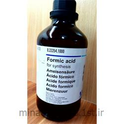 فرمیک اسید مرک کد 822254