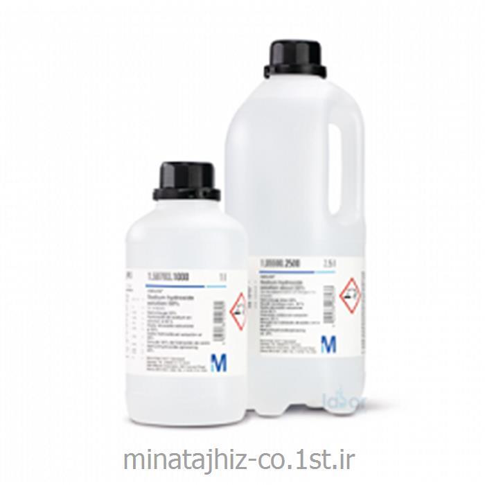 عکس سایر مواد شیمیایی آلی1-برمو اکتان کد مرک 801969