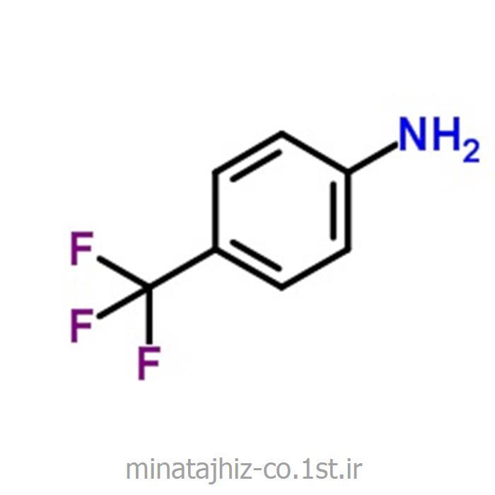 4-آمینو بنزو تری فلوراید مرک کد 822172