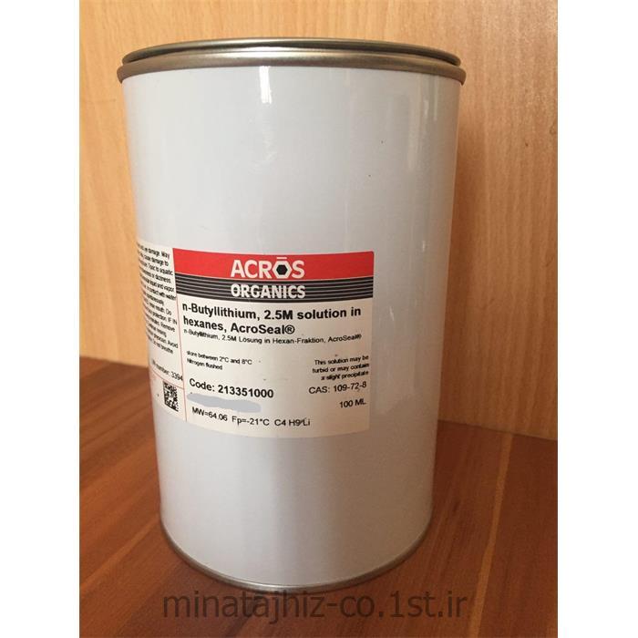 عکس سایر مواد شیمیایی معدنیان بوتیل لیتیوم مدل 21335