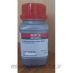 4-آمینو بوتیریک اسید اکروس کد 10328