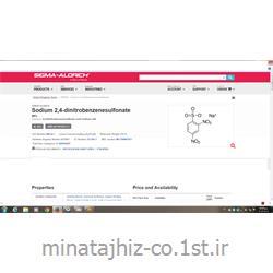 2,4-دی نیتروبنزن سولفونیک اسید