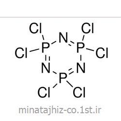 فسفو نیتریلیک کلراید  (phosphonitrilic chloride)