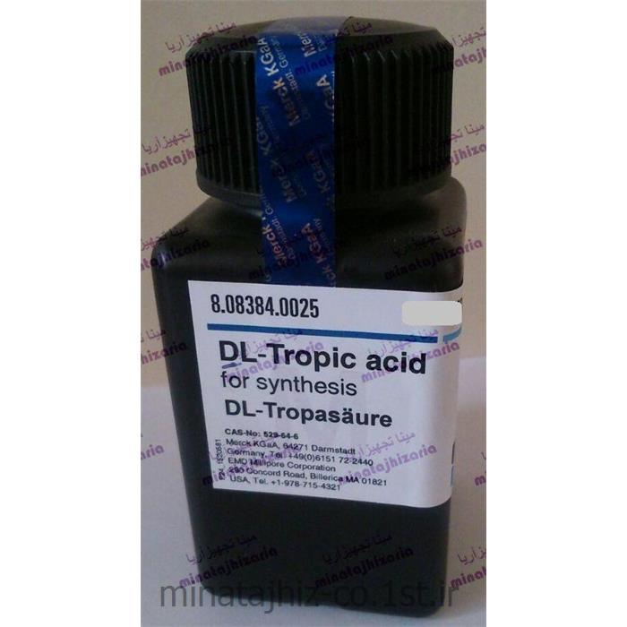 عکس سایر مواد شیمیاییDL-تروپیک اسید
