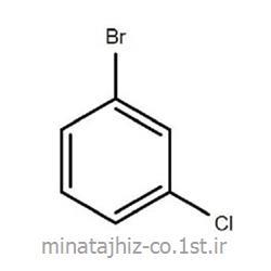 عکس سایر مواد شیمیایی1-برومو-3-کلرو بنزن سیگما آلدریچ کد 124036