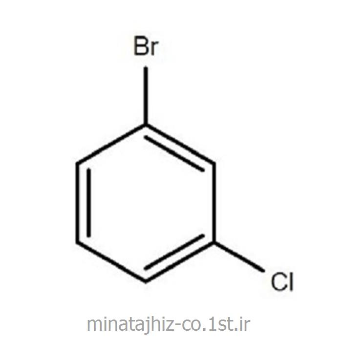 1-برومو-3-کلرو بنزن سیگما آلدریچ کد 124036<