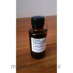 3-برومو آنیلین مرک 1-Amino-3-bromobenzene