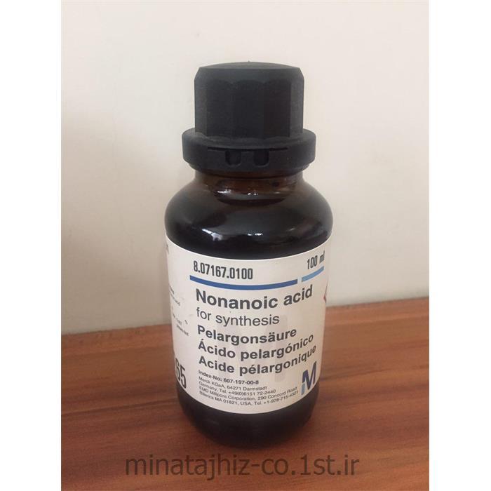 عکس سایر مواد شیمیایی معدنینانو نوییک اسید مرک 807167