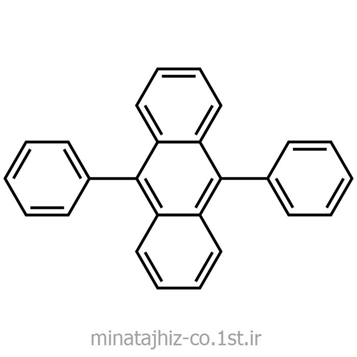 9,10- دی فنیل آنتراسن مرک کد 820529