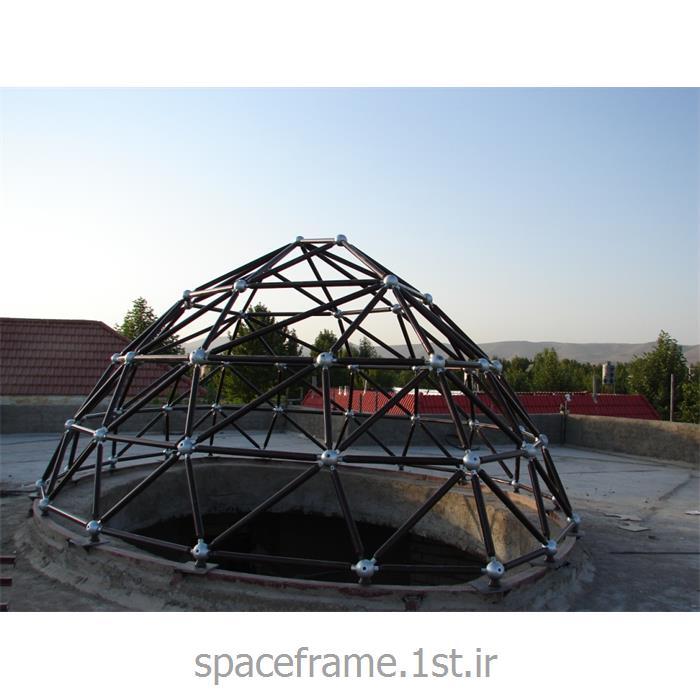 طراحی و اجرای سازه فضایی سایه بان ساختمان در خدمات ساخت و ساز از ...http://resource.1st.ir/CompanyImageDB/90c8213a-b729-